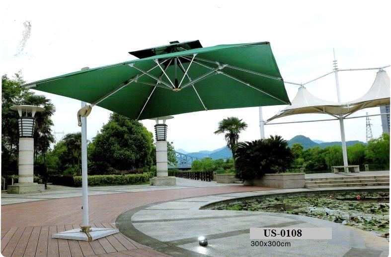 Cantilever Parasol Malaysia US 0108
