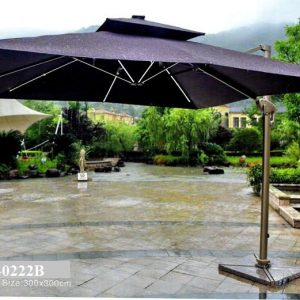 Cantilever Parasol Malaysia US 0222B