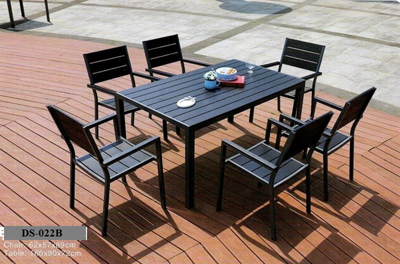 Outdoor Polywood Dining sets