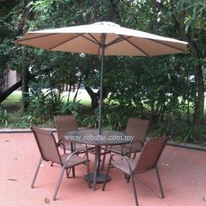 Center Pole Pool Umbrella US 1003C (1)