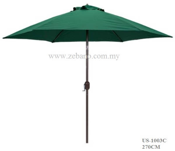 Center Pole pool umbrella US-1003C