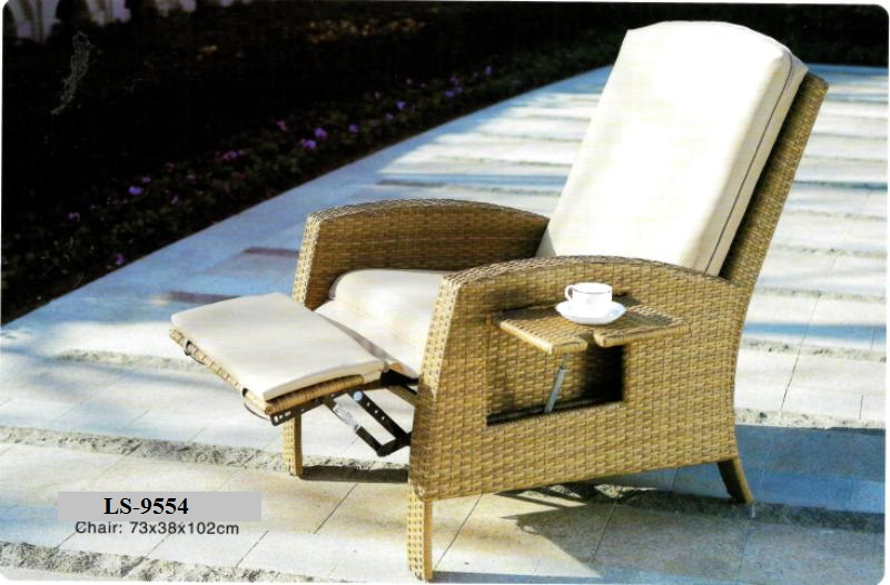 Deck Reclining chair