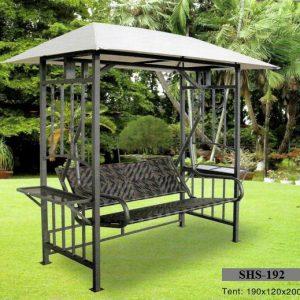 Garden Swing Zebano SHS-192