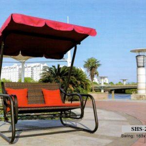 Lounge Swing Chair SHS-0537