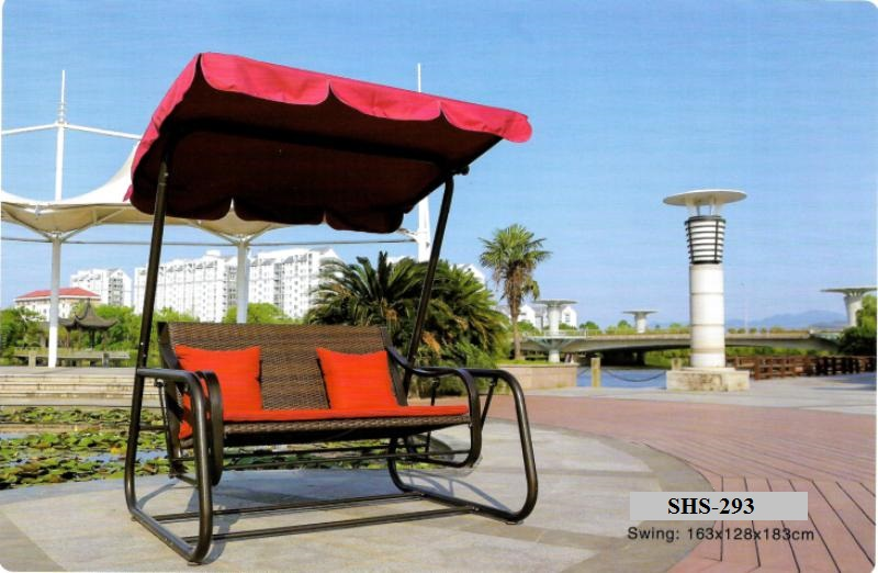Lounge Swing Chair SHS-0537