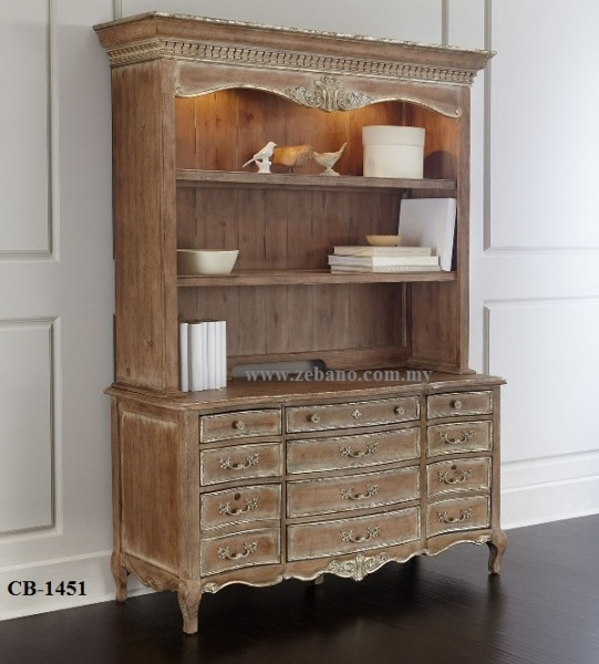 Display Cabinet CB-1451