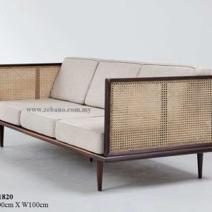 Resort Rottan Lounge Bed CF-1820
