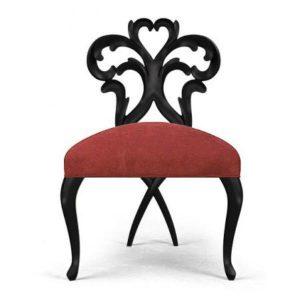Designer French Chair