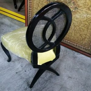 Designer French Classic Chair (2)