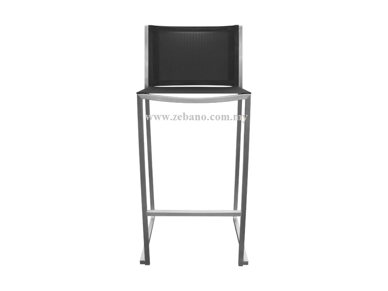 Eiffel Bar Chair (2)
