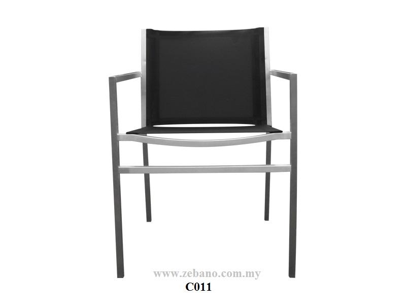 Mesh Eiffel Arm Chair C011 (3)