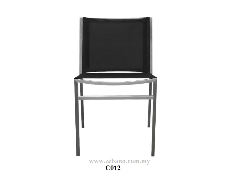 Mesh Eiffel Armless Chair C012 (3)