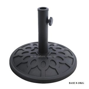 Umbrella Stand Base 0012