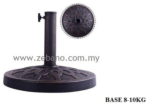 Umbrella Stand Base 0012 (2)