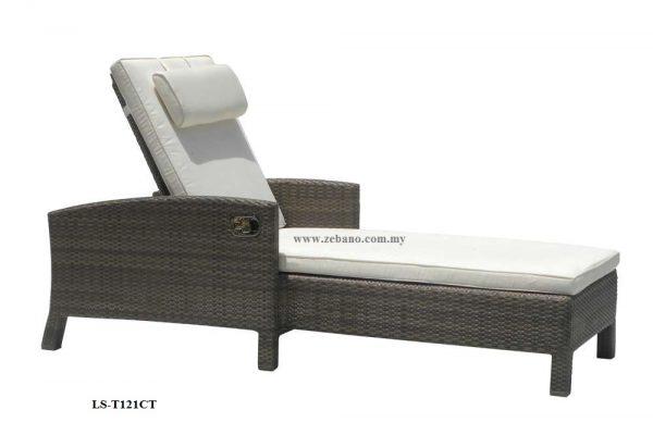 Premier Pool Sun lounger LS-T121C
