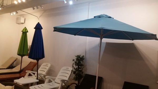 Garden Center Pole Umbrella US-1003STK (1)