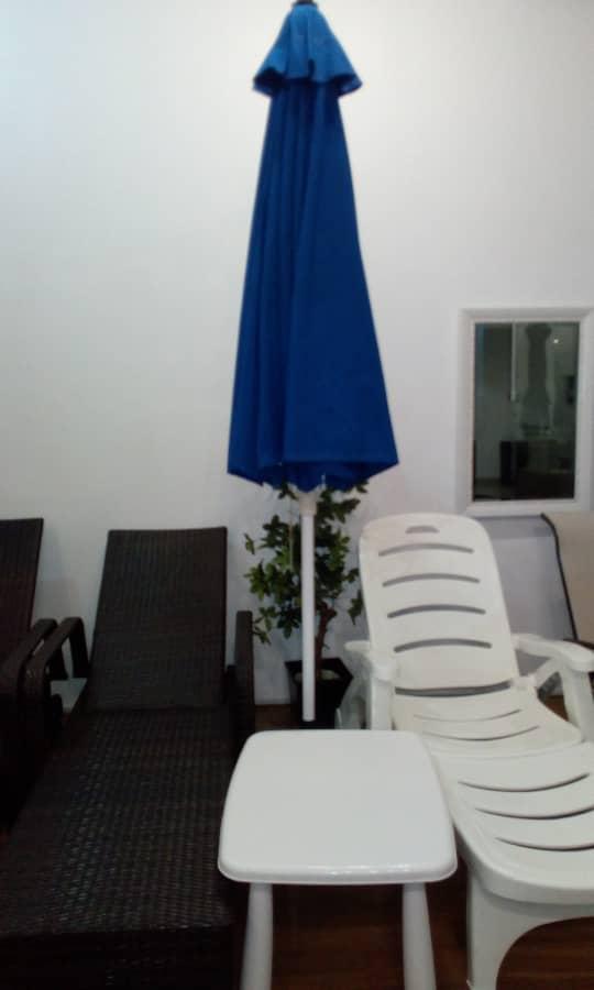 Garden Center Pole Umbrella US-1003STK