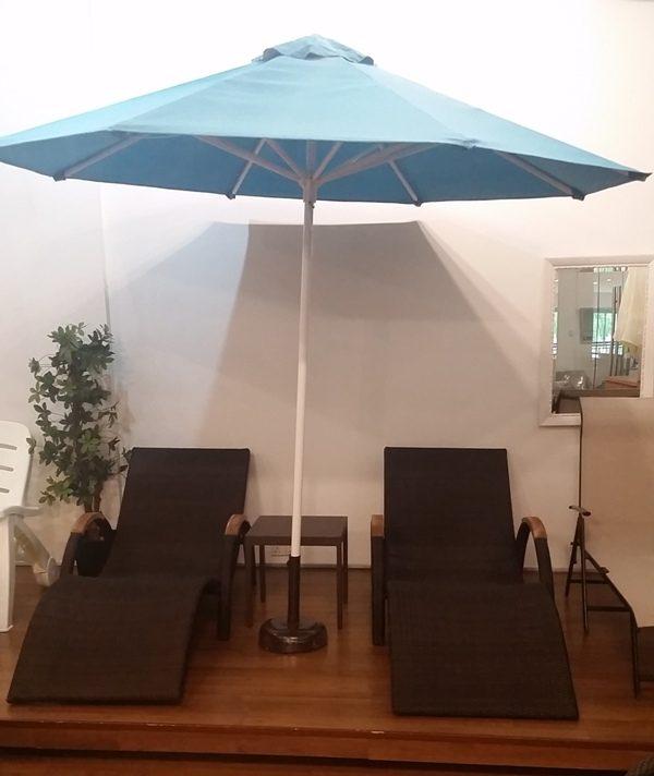 Garden Center Pole Umbrella US-1003STK (3)