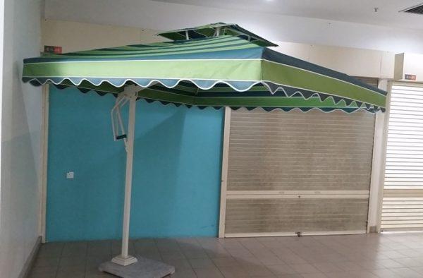 Garden Umbrella Side Pole US-607STK