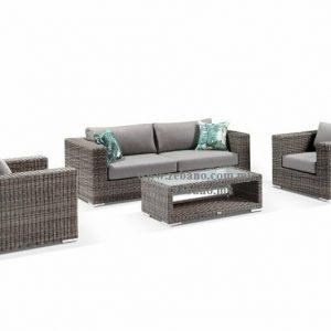 Outdoor Rattan Wicker Sofa Set SS-090CM