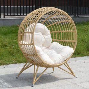 Lounge Round Chair (1)
