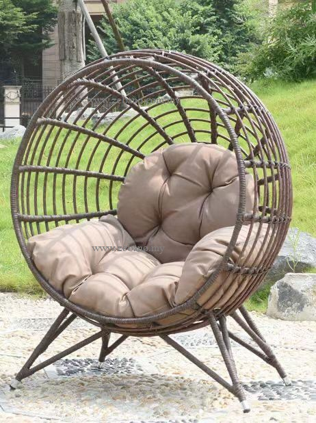 Lounge Round Chair (2)