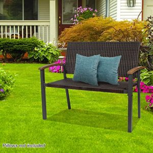 Outdoor Garden Bench SDT021